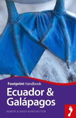 Ecuador & Galapagos by Ben Box