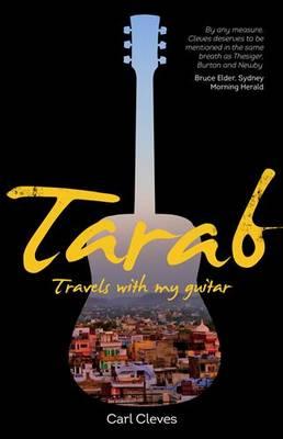 Tarab by Carl Cleves