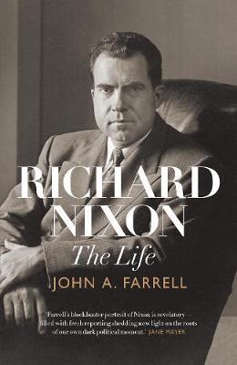 Richard Nixon: The Life book