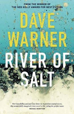 River of Salt book