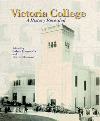 Victoria College book