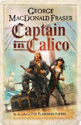 Captain in Calico by Fraser MacDonald