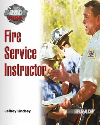 Fire Service Instructor book