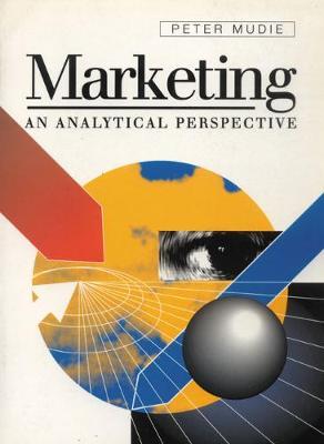 Marketing by Peter Mudie