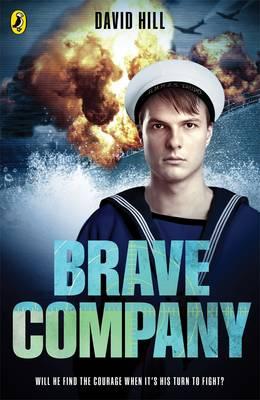 Brave Company by David Hill
