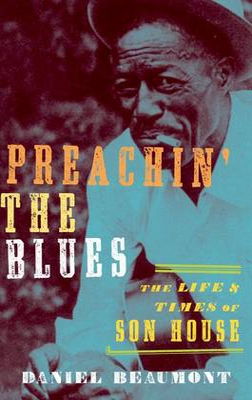 Preachin' the Blues by Daniel Beaumont