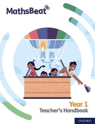 MathsBeat: Year 1 Teacher's Handbook book