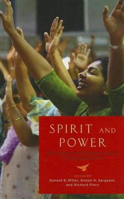 Spirit and Power by Donald E. Miller