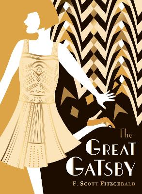 The Great Gatsby: V&A Collector's Edition book