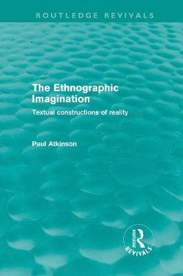 Ethnographic Imagination book