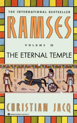 Eternal Temple by Christian Jacq