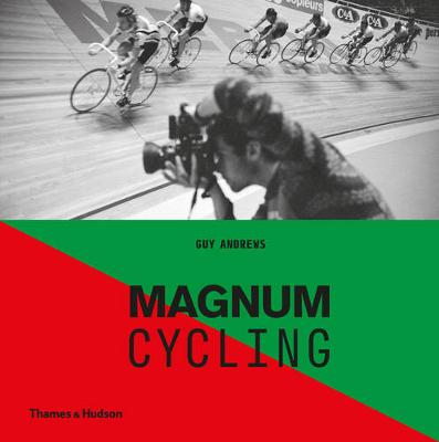 Magnum Cycling by Andrews