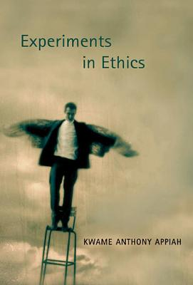 Experiments in Ethics book
