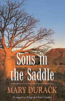 Sons In The Saddle book