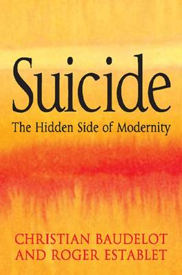 Suicide by Christian Baudelot