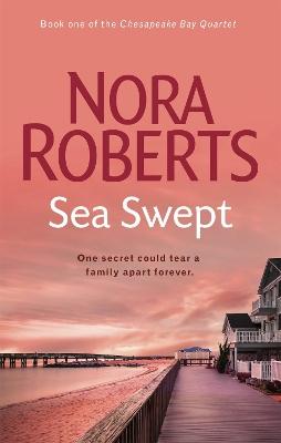 Sea Swept book