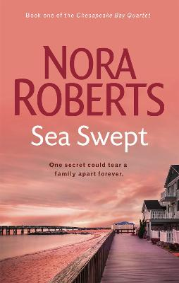 Sea Swept by Nora Roberts