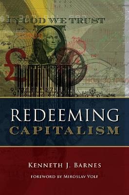 Redeeming Capitalism book