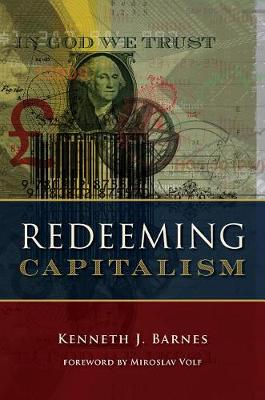 Redeeming Capitalism book