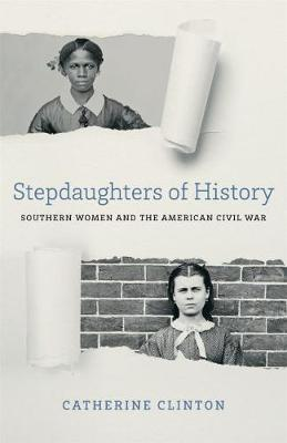 Stepdaughters of History by Catherine Clinton