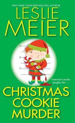 Christmas Cookie Murder by Leslie Meier