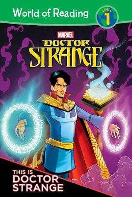 Doctor Strange: This Is Doctor Strange by Alexandra West