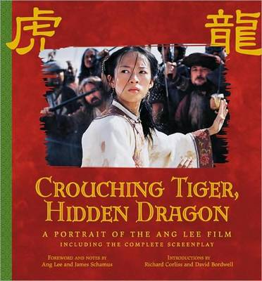 Crouching Tiger, Hidden Dragon by Ang Lee