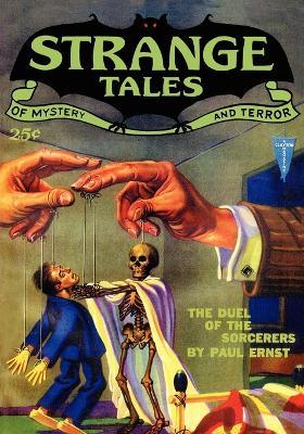 Pulp Classics book