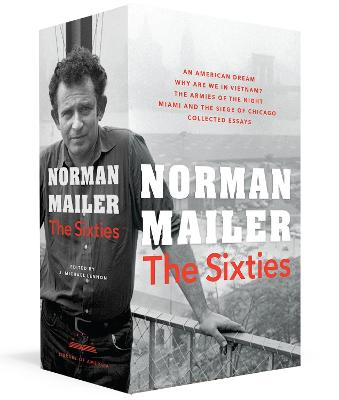 Norman Mailer: The 1960s Collection by Norman Mailer