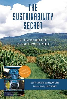 Sustainability Secret by Keegan Kuhn