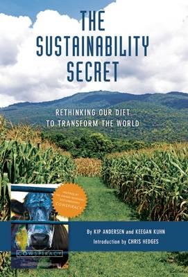 Sustainability Secret by Keegan Kuhn