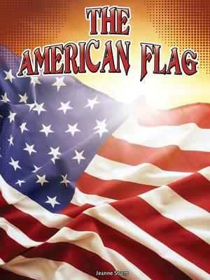 The American Flag (Sof) by Jeanne Sturm