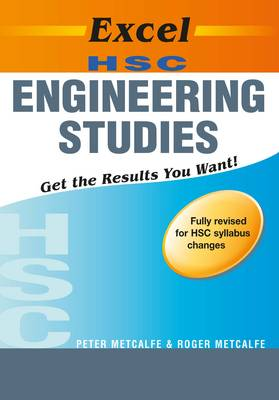 Excel Hsc Engineering by