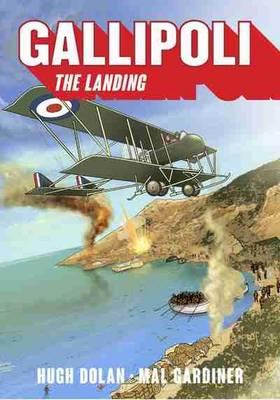 Gallipoli by Hugh Dolan