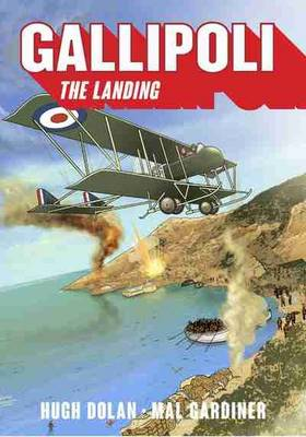 Gallipoli by Hugh Dolan