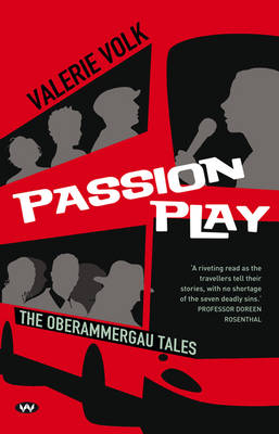 Passion Play by Valerie Volk