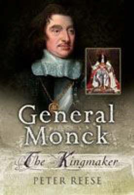 Life of General George Monck book