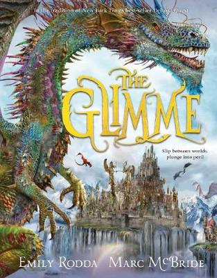 The Glimme by Emily Rodda