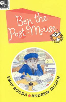 Ben the Post-Mouse by Emily Rodda