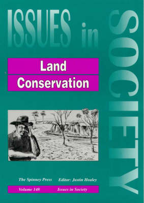 Land Conservation by Justin Healey