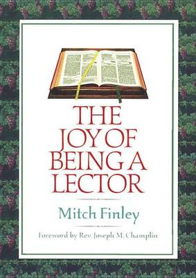 Joy of Being a Lector by Mitch Finley