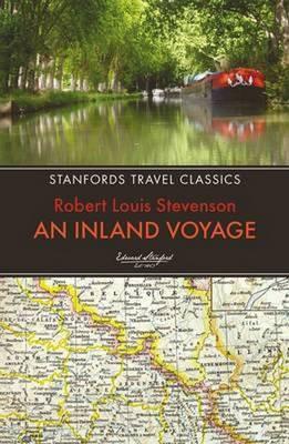 Inland Voyage by Robert Louis Stevenson