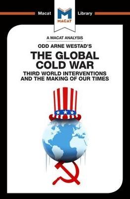 The Global Cold War by Patrick Glenn
