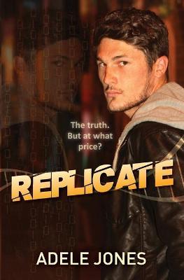 Replicate book