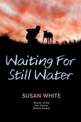 Waiting for Still Water by Professor Susan White