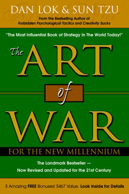 The Art of War for the New Millennium by Dan Lok