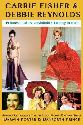 Carrie Fisher & Debbie Reynolds book
