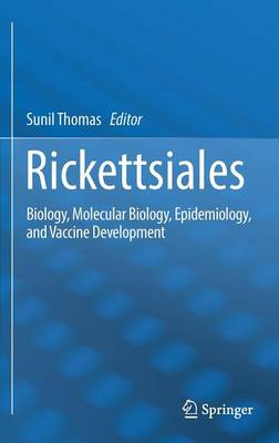 Rickettsiales by Sunil Thomas