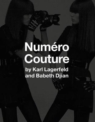 Numero Couture by Karl Lagerfeld