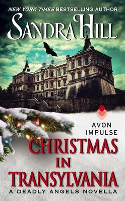 Christmas in Transylvania by Sandra Hill